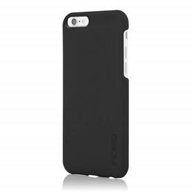 Калъф за iPhone 6 / 6S Incipio Feather Shine Case Black