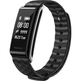 Фитнес гривна Huawei Color Band A2 Black