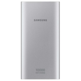 Външна батерия Samsung ULC Power Bank 15W P1100CS 10000 mAh Silver