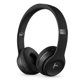 Безжични слушалки Beats Solo3 Wireless On-Ear Matte Black
