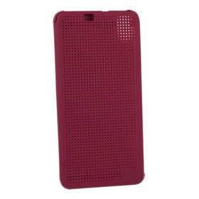 Калъф за HTC Desire 826 Dot View Case HC M170 Purple