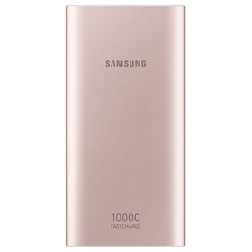 Външна батерия Samsung P1100CP ULC Power Bank 2 x USB Type-C 15W 10000 mAh Pink
