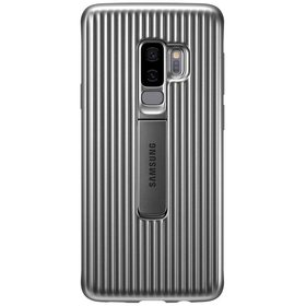 Калъф Samsung Galaxy S9 Plus Protective Standing Cover RG965CS Silver