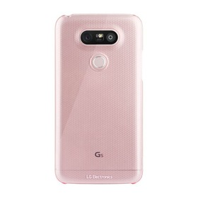 Калъф LG G5 Crystal Guard Case CSV-180 Pink