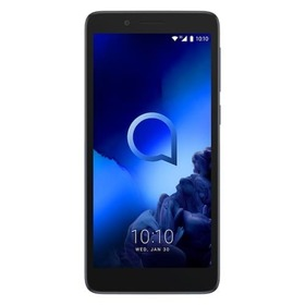Alcatel 1C DS Enamel Blue
