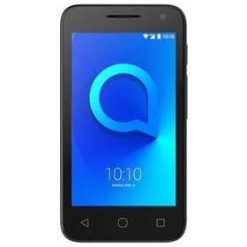 Alcatel 1e (U3) 4034D DS Volcano Black