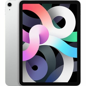 Apple iPad Air 4 (2020) 10.9-inch Wi-Fi + Cellular 256GB Silver