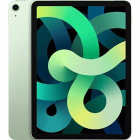 Apple iPad Air 4 (2020) 10.9-inch Wi-Fi + Cellular 64GB Green