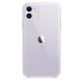 Калъф Apple iPhone 11 Clear Case MWVG2ZM/A Transparent