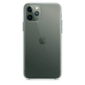 Калъф Apple iPhone 11 Pro Clear Case MWYK2ZM/A Transparent
