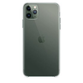 Калъф Apple iPhone 11 Pro Max Clear Case MX0H2ZM/A Transparent