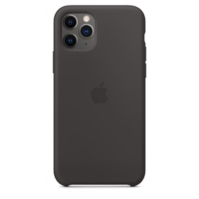 Калъф Apple iPhone 11 Pro Silicone Case MWYN2ZM/A Black
