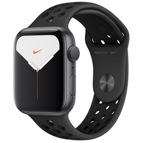 Apple Watch Nike Series 5 GPS 44mm Space Grey