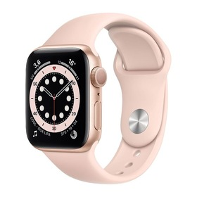 Apple Watch Series 6 44mm GPS Gold