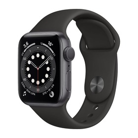 Apple Watch Series 6 GPS Space Grey 44mm