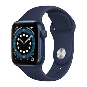 Apple Watch Series 6 GPS Blue 44mm