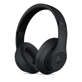 Безжични слушалки Beats Studio3 Wireless Over-Ear Matte Black