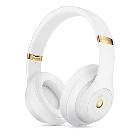 Безжични слушалки Beats Studio3 Wireless Over-Ear White