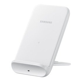 Безжично зарядно Samsung N3300TW Wireless Charger Stand 15W White