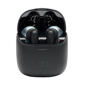 Bluetooth слушалки JBL Tune 220 TWS - Black
