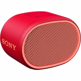 Sony Bluetooth Speaker SRS-XB01 - Red