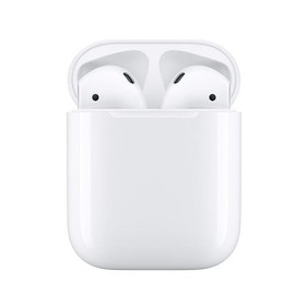 Bluetooth слушалки Apple AirPods 2 MV7N2ZM/A
