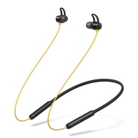 Bluetooth слушалки Realme Buds Wireless Yellow
