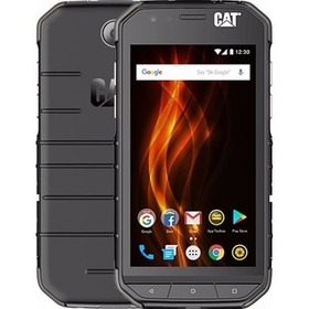 CAT S31 16GB|2GB RAM Black