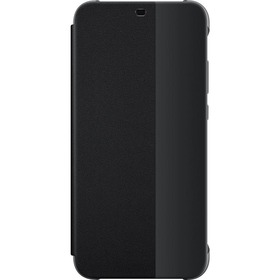 Калъф за Huawei P20 Lite Smart View Flip Cover Black