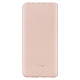Калъф Huawei P30 Pro Wallet Cover Pink
