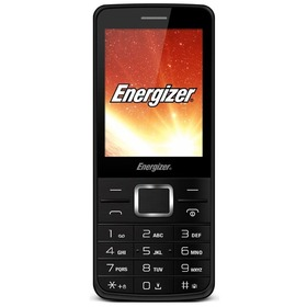 Energizer Power Max P20 DS Black