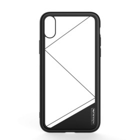 Калъф Nillkin Tempered Case iPhone XS Black