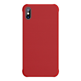 Калъф Nillkin Tempered Magnet Case iPhone X Red