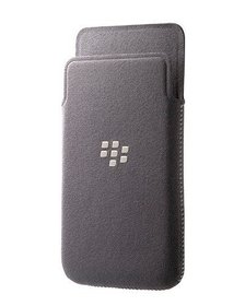 Калъф BlackBerry Z10 Microfiber Pocket Case