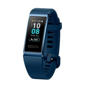 Фитнес гривна Huawei Band 3 Pro Space Blue
