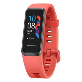 Фитнес гривна Huawei Band 4 Amber Sunrise