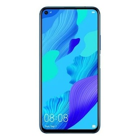 Huawei Nova 5T DS 128GB 6GB RAM Blue