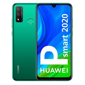 Huawei P Smart 2020 128GB / 4GB Green