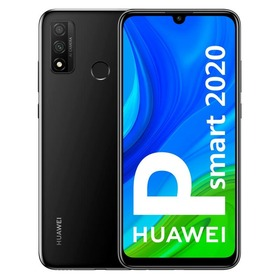 Huawei P Smart 2020 DS 128GB 4GB RAM Black