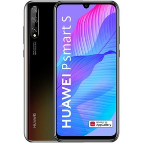Huawei P Smart S 128GB / 4GB Black