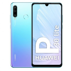 Huawei P30 Lite New Edition 256GB / 6GB Breathing Crystal