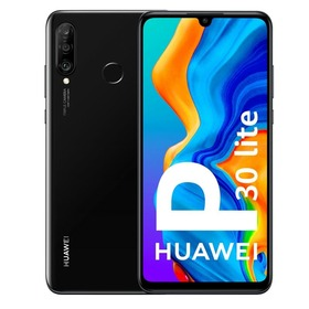 Huawei P30 Lite New Edition 256GB / 6GB Black