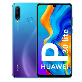 Huawei P30 Lite New Edition 256GB / 6GB Peacock Blue