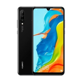 Huawei P30 Lite DS 128GB + 4GB RAM Black