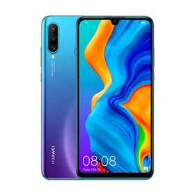 Huawei P30 Lite DS 128GB + 4GB RAM Peacock Blue
