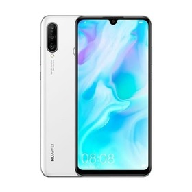 Huawei P30 Lite DS 128GB + 4GB RAM White