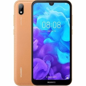 Huawei Y5 2019 DS 16GB + 2GB RAM Brown