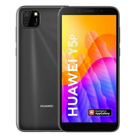 Huawei Y5p DS 32GB 2GB RAM Black
