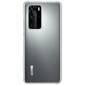 Калъф Huawei P40 Pro Clear Case Transparent