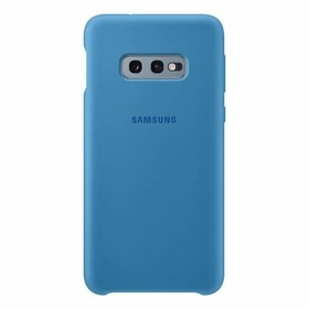 Калъф Samsung Galaxy S10e Silicone Cover EF-PG970TL Blue